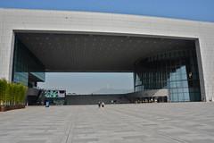 Seoul, Korea (aljuarez) Tags: asia asien asie corea corée korea 한국 seúl seoul 서울 musée museum nacional national nationale 국립중앙박물관