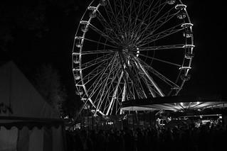 Ferris wheel (1/2)