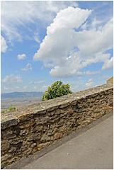 volterra 12 (beauty of all things) Tags: italien toskana volterra urbanes roads strasen skies himmel