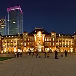 Tokyo Station, Japan thumbnail