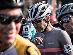 fields of joy day 1 mens elite pre-start (AlistairKiwi) Tags: cyclocross series bike bicycle cycling velo race olympus omd cx rapha nswcx sport essendon fields melbourne vic fieldsofjoy