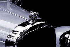 Old Bird (Modkuse) Tags: 1930s ford automobile classicautomobile classic classiccar car carshow chrome nikon nikonn90s nikonslr fujifilm fujichrome fujivelvia fujichromevelvia velvia slidefilm tokina tokinaaf2870mmf2628 photoart art