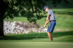 Fore (Phil Roeder) Tags: desmoines iowa desmoinespublicschools hooverhighschool northhighschool roosevelthighschool golf golfcourse golfers waveland sports sport athletics athletes canon6d canonef100400mmf4556lis