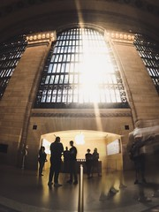 Apple Grand Central Terminal (Jacopo Famularo) Tags: usa nyc newyork architecture design applestore apple