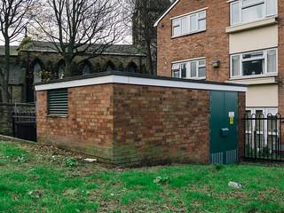 Church Lane, Heckmondwike
