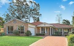 7 Fleming Street, Carlingford NSW