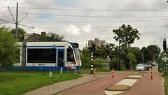 Aker AKI (Peter ( phonepics only) Eijkman) Tags: amsterdam city combino transport tram trams tramtracks trolley rail rails strassenbahn streetcars nederland netherlands nederlandse noordholland holland