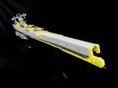 sparhawk03 (ktorrek) Tags: lego legoship shiptember shiptember2018