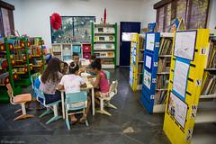 Biblioteca Infantil Maria Clara Machado