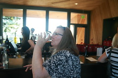 IMG_6591 (willsonworld) Tags: willamette valley wine tasting dan diane cat jose david dave grapes 2014