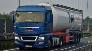 PL - Vos Logistics MAN TGX XLX