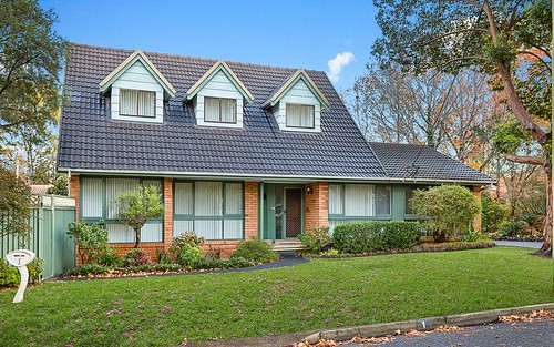 1 Brunette Drive, Castle Hill NSW