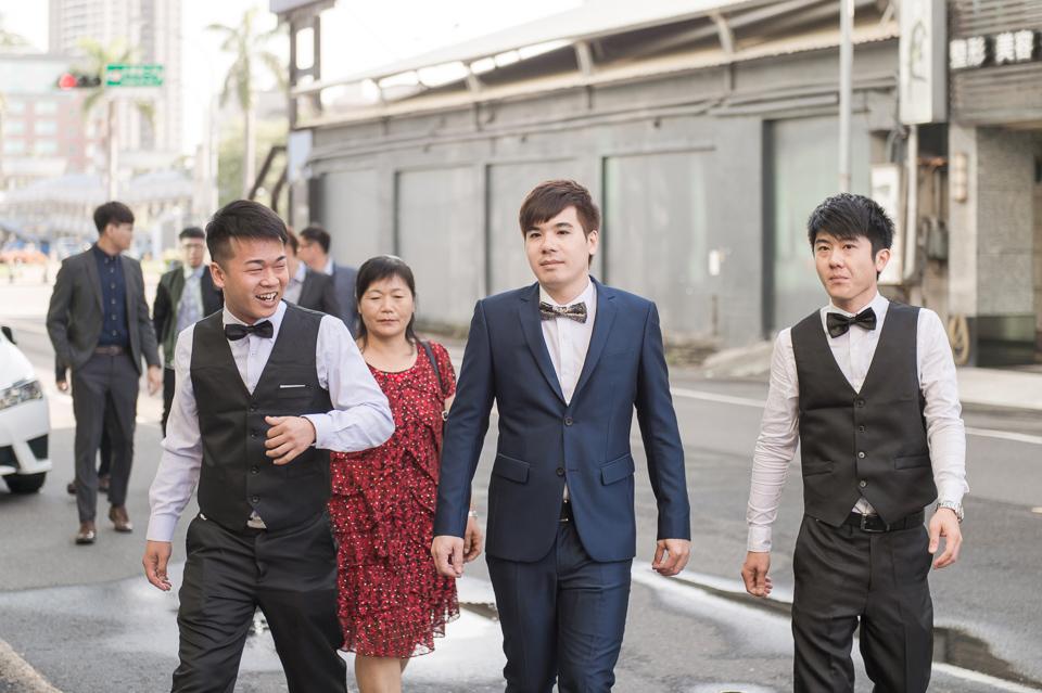 高雄婚攝 海中鮮婚宴會館 有正妹新娘快來看呦 C & S 006