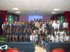 DSCN0058 (D Hari Babu Digital Marketing Trainer) Tags: digital marketing seminar nsibm jamshedpur