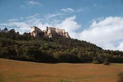 Lietava castle (Miroslav Pivovarsky) Tags: lietava castle slovakia slovak canon t70 natur nature