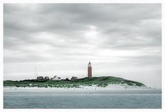 Lighthouse Texel (Wilm!) Tags: texel wadden eiland island lighthouse vuurtoren noordzee waddenzee beach strand