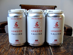 London Calling (knightbefore_99) Tags: beer cerveza pivo hops malt craft bc west coast cool tasty can local best london calling ipa india pale ale