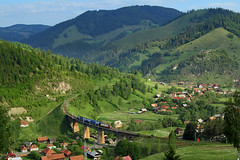 40-0649 (Andrzej Szafoni) Tags: 40 400649 cfr craiova electroputere electric train railroad locomotive romania rumunia railway
