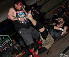 D85_0752 (Earl W. Gardner III) Tags: earlgardner professionalwrestling indywrestling indiewrestling wrestling williamstownnj h2o h2owrestlingcenter hardcorehustleorganization deathmatch