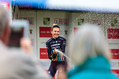 Ryedale Grand Prix 2018 (chr1skendall) Tags: grand prix cycle bike race cycling ryedale yorkshire ampleforth cyclist biking