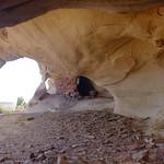 Granary on Aztec Butte thumbnail
