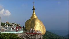 Pb_1080053 (calpha19) Tags: imagesvoyagesphotography adobephotoshoplightroom panasonic lumix dmcfz50 avril 2009 voyage birmanie lerocherdor site landscape prière excellentphotos merveilledumonde ngc