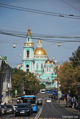 Єлохівський собор, Москва InterNetri.Net 638 (InterNetri) Tags: москва