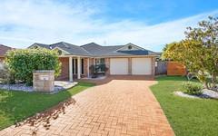 40 Starboard Avenue, Bensville NSW