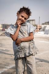 Portrait, Cairo, Egypt (pas le matin) Tags: portrait child cairo girl egypt égypte lecaire africa afrique city ville travel voyage world canon 7d canon7d eos7d canoneos7d street candid