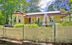 116 Falls Road, Wentworth Falls NSW
