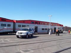 CEMOF29SEP07 27 (By Air, Land and Sea) Tags: caltrain railroad railway rail train suburban commuter california sanfrancisco sanjose cemof mechanical mechanicalfacility operations