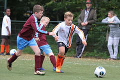 """HBC Voetbal • <a style=""""font-size:0.8em;"""" href=""""http://www.flickr.com/photos/151401055@N04/42766275060/"""" target=""""_blank"""">View on Flickr</a>"""
