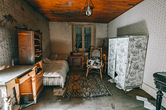Maison Rico (FR) (maxvnck) Tags: abandoned house decay lost bando
