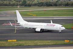 D-ABAF (afellows80) Tags: eurowings boeing 737 dus eddl