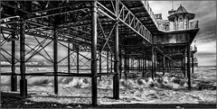 Brighton Pier (Anthony Britton) Tags: someofmyfavouritesof2017and2018 canonesom5 18150mlens canon5dmk4 24105lens sigma100400 spitfire powerboats portrait speedway seascape steamlocomotives southafrica nature planes