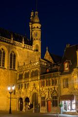 Bruges, Belgium-01747 (gsegelken) Tags: belgium bruges vantagetravel night