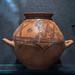 Sala Consilina, Tomb IV: two-handled olla