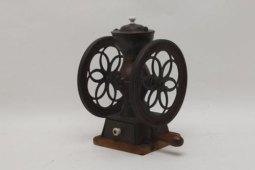 2-Wheel Coffee Mill ($257.60)