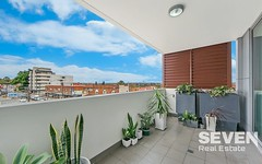 60/235 Homebush Road, Strathfield NSW