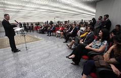 Lançamento do Sistema de Cadastro Nacional de Adoção. (Conselho Nacional de Justiça - CNJ) Tags: lançamento do sistema de cadastro nacional adoção