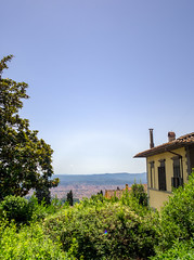Fiesole (MikeAncient) Tags: italia italy hdr handheldhdr tonemap tonemapped firenze florence fiesole tuscany toscana landscape landscapephotography maisema maisemakuva maisemakuvaus geotagged
