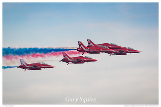 Red Arrows Bournemouth