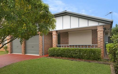 4 Berry Road, Prestons NSW