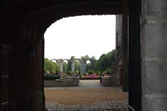 JLF15614 (jlfaurie) Tags: lucila agosto 082018 château castillo castle maintenon jlfr mpmdf mechas jlfaurie pentaxk5ii jardin garden flower flores fleur intérieurs parc