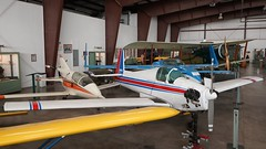 Mooney M-18C Mite in Valle (J.Comstedt) Tags: aircraft flight aviation air aeroplane museum airplane us usa airport planes fame valle grand canyon az mooney m8 mite n18cx