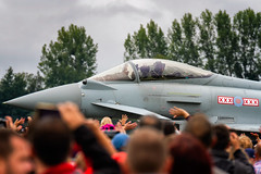 Royal Air Force | Eurofighter Typhoon (FrogFootTV) Tags: radomairshow2018 radomairshow radom airshow air show 2018 polska poland polish eurofightertyphoon royalairforce raftyphoon typhoondisplayteam royalairforceeurofightertyphoon rafeurofighter czechairforce saabjas39gripen saabgripen jas39gripen czechrepublic czech republic force saab jas39 jas 39 gripen eurofighter typhoon polishairforce polandairforce gulfstreamg550 gulfstreamjet businessjet privatejet privateplane privateaircraft airplane airplanes planes plane jet aviation aircraft aviationphotography planespotting planespotter avgeek aviationlover aviationgeek militaryaviation fighterjet fighterplane airforcejet