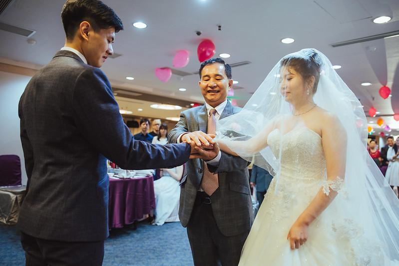 婚禮主持 郁馨 &泳成 婚禮企劃@宜蘭礁溪冠翔世紀溫泉會館