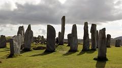 Callanish Stones (Malcolm Bott) Tags: historicscotland heritage prehistory outerhebrides scotland britishisles westernisles unitedkingdom