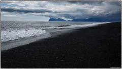 Black send (RKop) Tags: iceland beach raphaelkopanphotography d500 1020nikkoraf‑pdx hvalnesnaturereservebeach