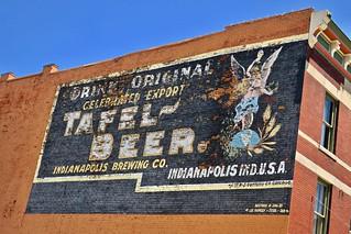 Tafel Beer, Crawfordsville, IN